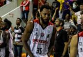 Ex-atleta de basquete do Vitória se recupera do coronavírus | Foto: Maurícia da Matta | EC Vitória