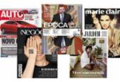 Editora Globo suspende edições impressas | Foto: