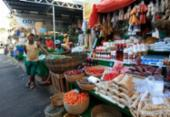 Sindicato dos Feirantes estima queda nas vendas de 30% a 40% | Foto: Alessandra Lori | Ag. A TARDE