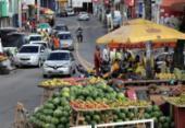 O coronavírus e a economia baiana | Foto: Adilton Venegeroles | Ag. A TARDE