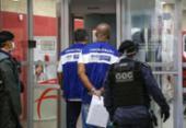 Trinta agências bancárias são notificadas por organização de filas | Foto: Bruno Concha | Secom