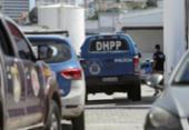 Boletim da SSP registra 14 homicídios no fim de semana em Salvador e RMS | Foto: Joá Souza | Ag. A TARDE