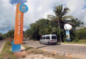 Comércio e turismo sofrem prejuízos em Mata de São João | Foto: Camila Souza | GOVBA