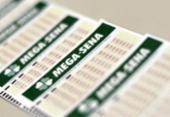 Mega-Sena sorteia R$ 3 milhões nesta quarta-feira | Foto: