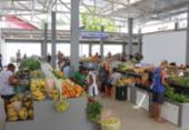 Higienização de mercados municipais serão reforçadas para Semana Santa | Foto: Bruno Concha | Secom