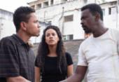 Único baiano em série da Netflix, Wesley Guimarães passa quarentena em Salvador | Foto: Divulgação