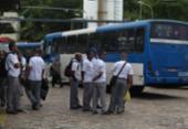 Transporte coletivo pode entrar em colapso ainda este mês | Foto: Joá Souza | Ag. A TARDE