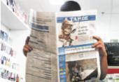 Desinformação sobre coronavírus reforça confiança no jornalismo | Foto: Laryssa Machado | Ag. A TARDE
