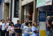 Pagamento de parcela do programa Salvador por Todos já contempla 12 mil pessoas | Foto: Agência Brasil