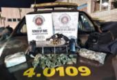 Suspeito morre em operação da PM em São Cristóvão; armas e drogas são apreendidas | Foto: Divulgação | SSP