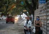 Isolamento social acende sinal de alerta para a segurança pública | Foto: Felipe Iruatã | Ag. A TARDE