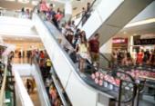 Sindilojas diz que comércio ficar parado até junho será de alta gravidade | Foto: Felipe Iruatã | Ag. A TARDE | 21.12.2019