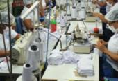 Hospitais recebem 61 mil itens de vestuário | Foto: Divulgação | Ascom-SDE