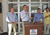 UBS de Itapuã terá setor para atender casos de Covid-19 | Mateus Pereira | GOVBA