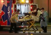 Número de mortes na Espanha cai em 24h | REPRODUÇÃO