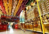 Fecomércio-BA projeta queda nas vendas de Páscoa | Fernando Vivas | Ag. A TARDE