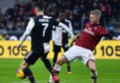 Clubes do futebol italiano reduzem salários | Alberto Pizzoli | AFP