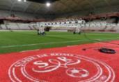 Médico do Reims se mata após contrair coronavírus   Divulgação   Stade de Reims