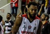 Covid-19: ex-atleta de basquete do Vitória se recupera | Maurícia da Matta | EC Vitória