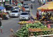 O coronavírus e a economia baiana   Adilton Venegeroles   Ag. A TARDE