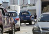 SSP registra 14 homicídios no fim de semana   Joá Souza   Ag. A TARDE
