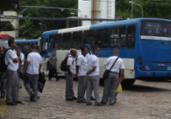 Transporte coletivo pode entrar em colapso | Joá Souza | Ag. A TARDE