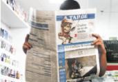 Desinformação reforça confiança no jornalismo | Laryssa Machado | Ag. A TARDE
