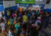 Multidão se aglomera no ferry e se expõe à Covid-19 | Shai Andrade | Ag. A TARDE
