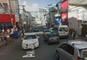 Ciclista morre após acidente na avenida Joana Angélica   Reprodução   Google Maps