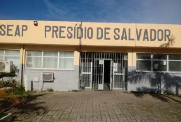 Autoridades de segurança discutem medidas de prevenção ao coronavírus nos presídios | Divulgação | Seap