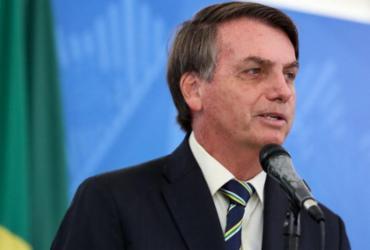 Após campanha vetada pela Justiça, Bolsonaro lança nova ação | Marcos Corrêa | PR
