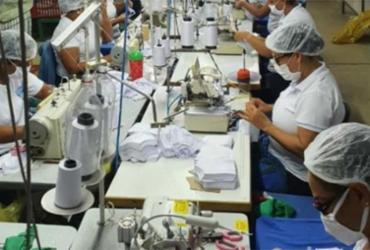 Hospitais recebem 61 mil itens de vestuário | Divulgação | Ascom-SDE