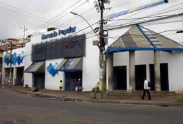 Mercado do Peixe tem acesso restrito a partir deste domingo | A TARDE