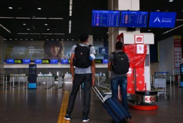 Total de repatriados chega a 11,5 mil, aponta balanço do governo |
