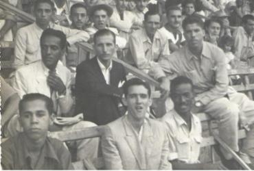 Campo da Graça: os 100 anos do primeiro estádio de futebol de Salvador | Antonio Roberto Pellegrino/Semana Sportiva/arquivo familiar