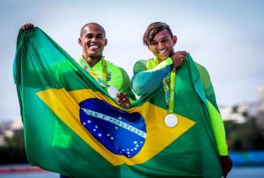 Estrelas do esporte baiano analisam impacto do adiamento da Olimpíada de Tóquio | Miriam Jeske | COB