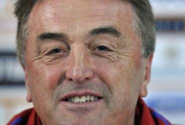Morre Radomir Antic, ex-técnico de Atlético, Real Madrid e Barcelona | Natalia Kolesnikova | AFP