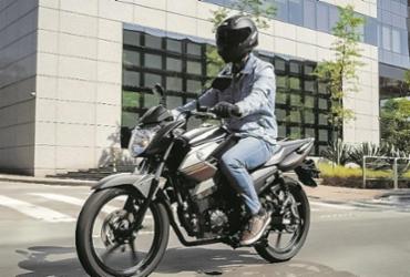 Pode faltar produto nas revendas de motocicletas | Divulgação