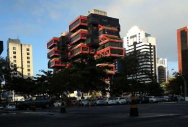 Comércio adere a campanha solidária | Xando Pereira | Ag. A TARDE