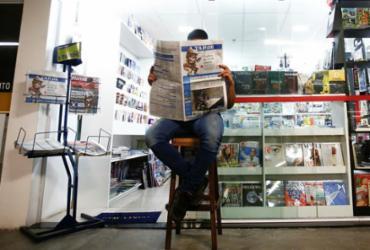 Proteja-se contra as fake news em tempos de Covid-19 | Laryssa Machado | Ag. A TARDE