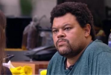 """Artigo: BBB, discriminação racial e o medo da palavra """"racismo""""   Reprodução   Rede Globo"""