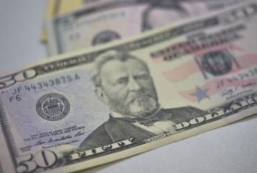 Dólar cai pela segunda vez e fecha o dia cotado em R$ 5,227 | Arquivo | Agência Brasil