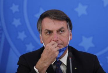 ABJD denuncia Bolsonaro por crime contra a humanidade | Sergio Lima | AFP