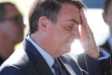 PGR arquiva pedido de denúncia e diz que Bolsonaro não cometeu crime | Ueslei Marcelino