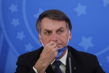 Desaprovação de Bolsonaro cresce por sua gestão do coronavírus | Sergio Lima | AFP