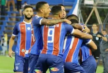 Bahia é o 2º clube com mais trocas de atletas no Brasileirão | Divulgação | EC Bahia