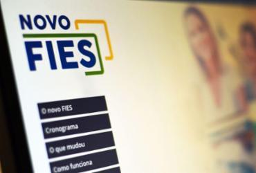 Caixa divulga orientações para renovação de contratos do Fies | Marcello Casal Jr. | Agência Brasil