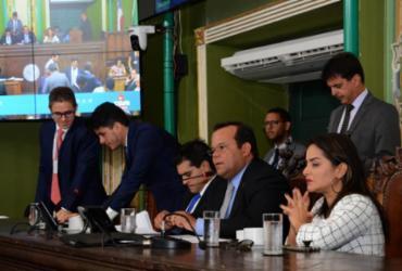 Presidente da Câmara e mais 11 vereadores trocam de partido para eleições 2020 | Antonio Queirós | CMS