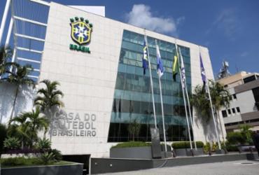 CBF comunica apoio financeiro de R$ 19 milhões a clubes e federações | Lucas Figueiredo | CBF