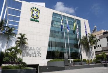CBF isenta taxas e prevê economia de R$ 1,3 milhões mensais aos clubes | Lucas Figueiredo | CBF